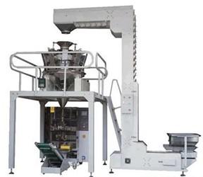 容积式颗粒包装机新产品NO.1