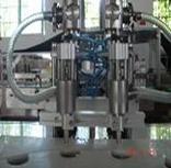 润滑油灌装机械灌装头
