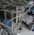 润滑油灌装设备细节