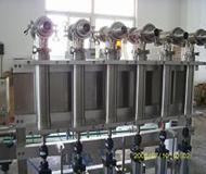 润滑油灌装机械气缸