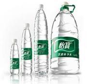 瓶装矿泉水灌装案例