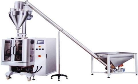 山东粉剂包装机