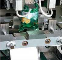 设备在生产线中的使用