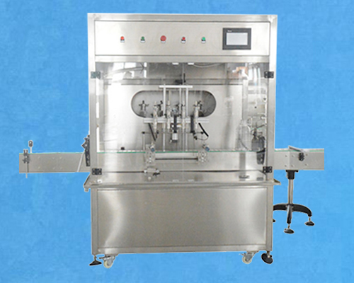 ZLDG-4系列桶装食用油灌装机