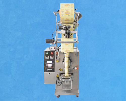 气动四边封液体自动包装机