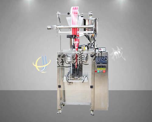自动三边封气动粉剂包装机
