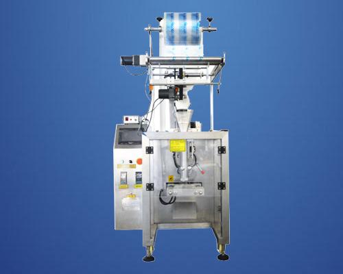 中药液体定量包装机