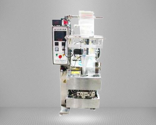 双排高速液体包装机械