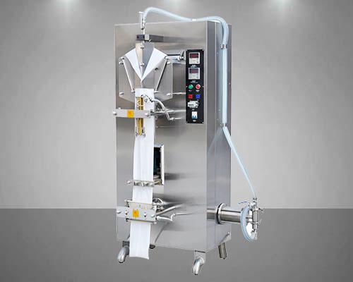 袋装液体自动包装机