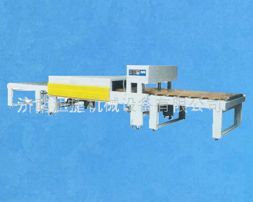 门板、玻璃板等板材热收缩包装机