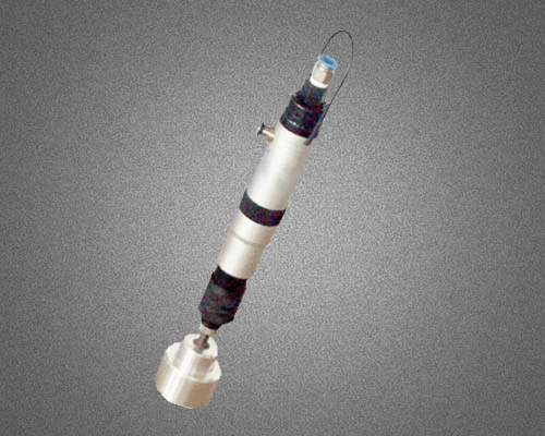 小型手持式简便气动旋盖机