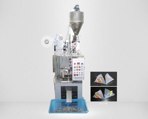 三角袋泡茶包装机