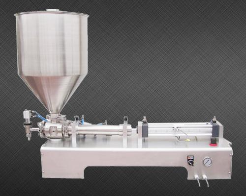 bsb气动小型定量灌装机