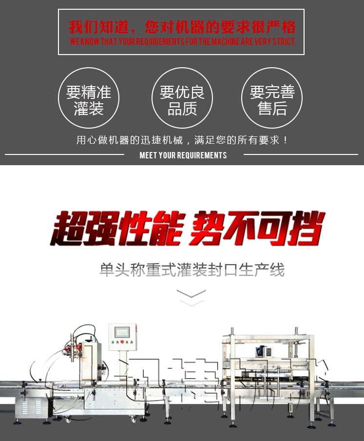 25公斤车用尿素灌装旋盖机